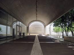 kimbell art museum louis kahn fort worth united states mimoa
