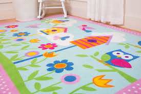Kid Play Rug Carpet Rugs Bedroom Rugs Pink Area Rug Pink Rug