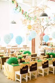 1st birthday ideas kara s party ideas winnie the pooh 1st birthday party kara s