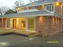 House Extension Design Ideas Uk Angus Design Associates House Extension Bothwell Angus Design