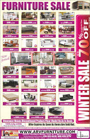 Furniture Store Kitchener by Arv Furniture Flyers Flyers