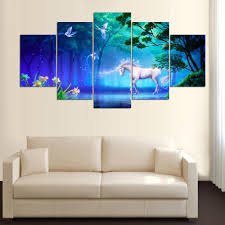 Canvas Painting For Home Decoration by Online Buy Wholesale Horse Frames From China Horse Frames