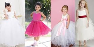 childrens wedding dresses beautify your children with smart and stylish designer wedding dresses