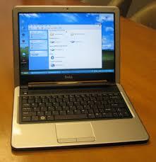 Super Dell Inspiron Mini 12: Peppier with Windows XP @EA04