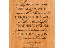 in loving memory personalized gifts in loving memory personalized memorial by inlovingmemorygifts