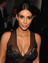 nude photos of kim kardashian kim kardashian beauty stylebistro