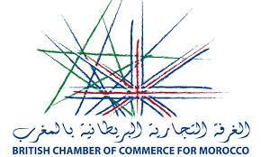 chambre de commerce du maroc le matin la chambre de commerce britannique au maroc accréditée bcc