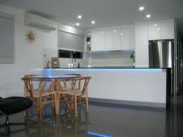 Kitchen Overhead Lighting Led Kitchen Ceiling Lighting Fixtures Home Design Island