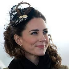 fascinators hair accessories kate middleton fascinators and hair accessories popsugar beauty