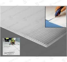 floor protection correx corrugated fluted t board plastic sheets