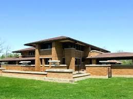 Frank Lloyd Wright Inspired Homes Slide Background Frank Lloyd