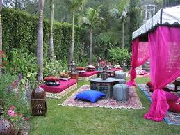 Backyard Sweet 16 Party Ideas Sweet16 Moroccan Birthday Party