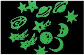 Glow In The Dark Star Ceiling by Having These In My Room Was Such A Wonderful Feeling Of Comfort