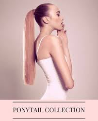 ponytail with extensions ponytail hair extensions canada 100 human hair identity