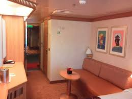 costa fascinosa cabina interna costa fascinosa panoramica cabine crociera ndo