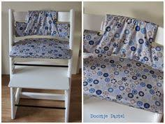 Tripp Trapp Cushion Pattern As Promised I Have Made A How To For Making Your Own Tripp Trapp