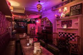 simmons king u0027s cross london cocktail bar reviews designmynight