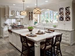 Galley Kitchen Layouts With Island Best Kitchen Layout With Island Best 25 Large Kitchen Island