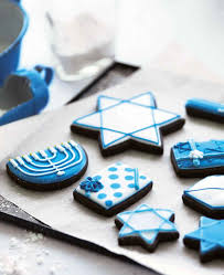 hanukkah cookie cutters hanukkah cookie recipe leite s culinaria