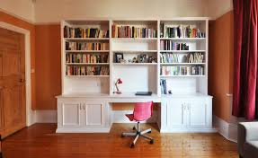 4 Shelf Bookcase White by Bookcases Ideas Computer Desk With Built In 4 Shelf Bookcase