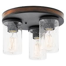 Bathrooms Design Flush Light Fixture Mount Fixtures Bathroom Bathroom Flush Mount Light Fixtures