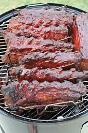 How To Smoke Ribs And The Best Rib Recipe