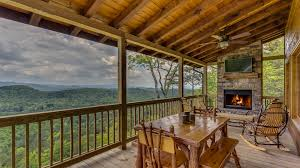 White Mountains Cottage Rentals by North Georgia Mountain Cabin Rentals