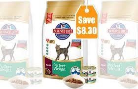 more prints 8 30 in hill u0027s science diet cat food coupons deals