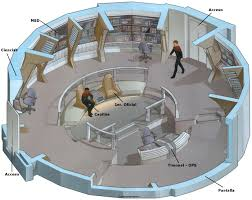 Star Trek Enterprise Floor Plans by Star Trek Starships Bridges Interiors Schematics Blueprints