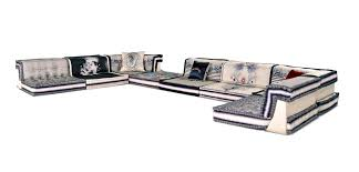 popular mah jong sofa series gets beautiful addition