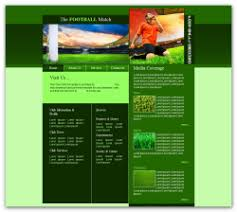 download free website templates psd html flash css frontpage