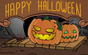 halloween gif find share on giphy smite thanatos halloween