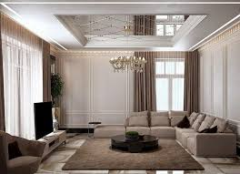 Best  False Ceiling Design Ideas On Pinterest Ceiling Gypsum - Interior decorating living room ideas