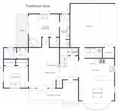free sle floor plans house plan free drawing software for house plans 3527 free house