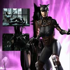 catwoman spirit halloween injustice catwoman by batnight768 on deviantart