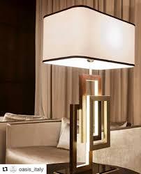 edge table lamp designed by massimiliano raggi studio for oasis