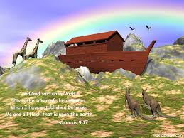 noah and the ark desktop wallpaper