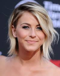 what kind of hairstyle does julienne huff have in safe haven julianne hough short hairstyles 2014 short hairstyle for oval