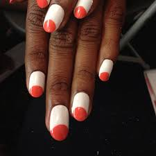 best nail art at new york fashion week spring 2014 stylecaster