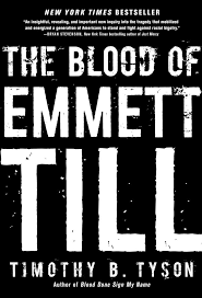he u0027s my death too emmett till and america los angeles review
