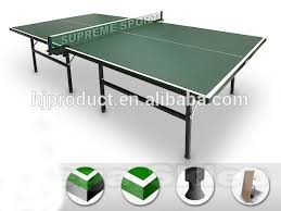 how much does a ping pong table cost factory supply 16mm folding table tennis table ping pong table