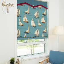Cotton Roller Blinds Online Buy Wholesale Printed Roller Blinds From China Printed