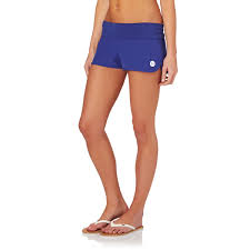 roxy endless summer board shorts royal blue free uk delivery