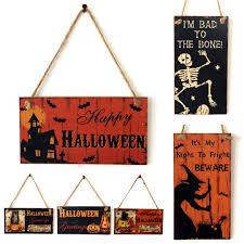 online buy wholesale hanging wood sign from china hanging wood