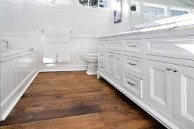 orange county hardwood flooring white beach house beach style bathroom orange county by