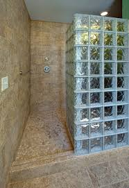 glass block bathroom ideas amazing bathroom design ideas designer glass block
