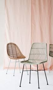 Outdoor Woven Chairs Furniture Rattan Chair Indoor Rattan Chair Rattan Folding Chairs