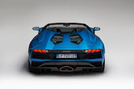 lamborghini aventador engine lamborghini aventador s roadster revealed specs pics and price
