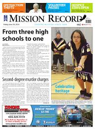 mission city record june 20 2014 by black press issuu