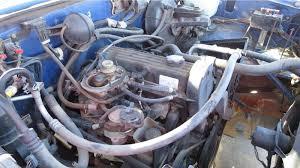 nissan cima engine junkyard find 1995 dodge dakota with k car engine the truth